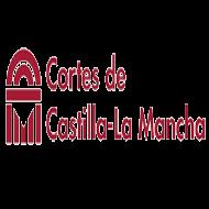 Escudo de CORTES DE CASTILLA - LA MANCHA